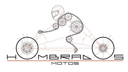 Tienda de motos, Taller de motos, Boutique de motos. Motos hombrados. Alcala de Henares