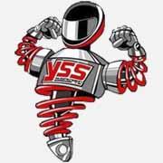 Tecnicos en suspensiones moto YSS